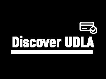 Discover UDLA