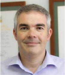 Enrique Suárez Silva